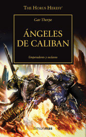 The Horus Heresy nº 38/54 Ángeles de Caliban