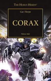 The Horus Heresy nº 40/54 Corax
