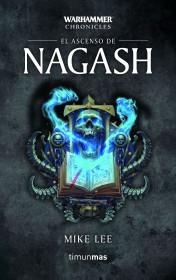 Time of legends Omnibus nº 02/03 El ascenso de Nagash