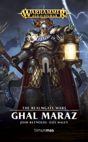 The Realmgate Wars nº 02/04 Ghal Maraz