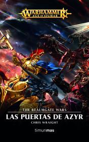 The Realmgate Wars nº 04/04 Las puertas de Azyr
