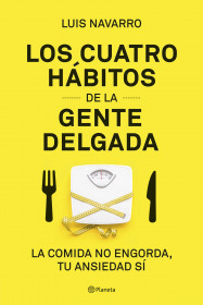 Los 4 hábitos de la gente delgada