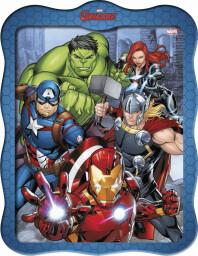 Los Vengadores. Caja metálica 2