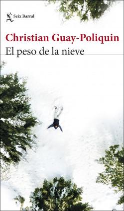El peso de la nieve