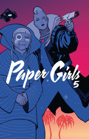 Paper Girls (tomo) nº 05/06