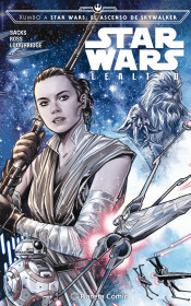 Star Wars: Lealtad (cómic Episodio IX)