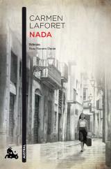 Nada - Carmen Laforet | Planeta de Libros