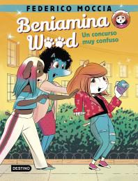 Beniamina Wood 2. Un concurso muy confuso