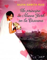 Un príncipe de Nueva York en la Toscana