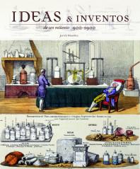 Ideas & Inventos de un milenio 900-1900 MS