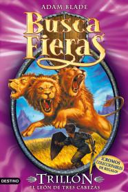 Trillón, el León de tres cabezas
