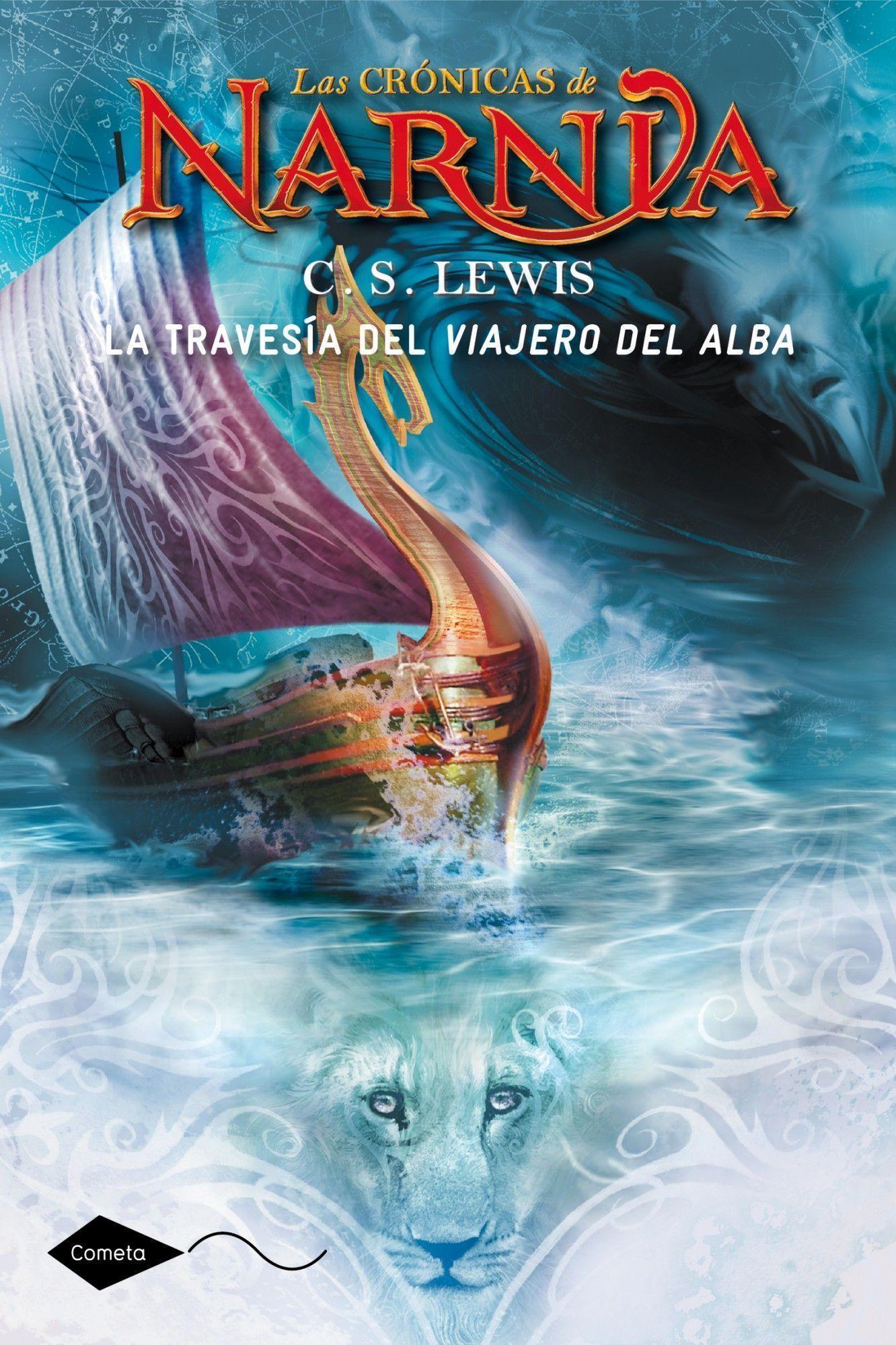 La travesía del Viajero del Alba | Planeta de Libros