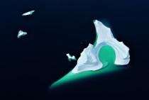 486_1_Iceberg_erosionado_en_el_fiordo_de_Unartoq,_Groenlandia._YAB.jpg